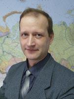 Суворов Аркадий Юрьевич