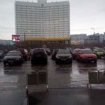 "НП ""ФСЭ"" г. Мурманск, здание напротив офиса"