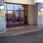 """НП """"ФСЭ"""" г. Мурманск, вход в офисный центр"""