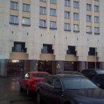 "НП ""ФСЭ"" г. Мурманск, офисный центр 2"