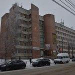НП ФСЭ г. Сыктывкар, здание офиса