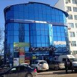"""НП """"ФСЭ"""" г. Нальчик, здание офиса"""
