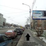 Проход к офису НП ФСЭ Красноярск - Жукова