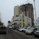 Офисное здание НП ФСЭ г.Красноярск - Жукова