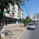 НП ФСЭ Волгоград. Поворот налево