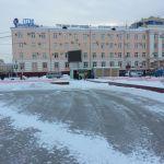 """НП """"ФСЭ"""" , здание офиса, г. Якутск"""