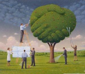 Экологическая экспертиза бывает