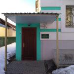 Вход в представительство в г. Тамбов