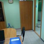 Кабинет представителя в г. Тамбов