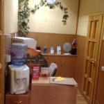 НП ФСЭ - офис в Рязани, приемная