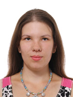 Абрамкина Елена Евгеньевна