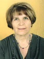 Аршинова Елена Николаевна