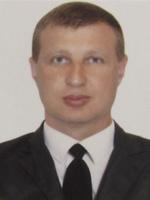 Балаескул Владимир Михайлович