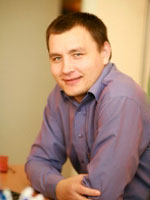 Бунтов Евгений Анатольевич