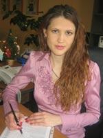 Чабанова Анастасия Александровна