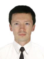 Чередниченко Кирилл Витальевич