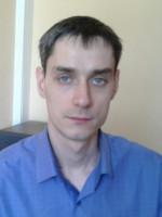 Девятериков Андрей Андреевич