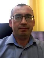 Фадеев Владимир Валерьевич