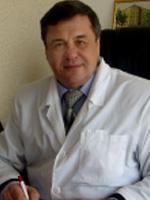 Фоменко Михаил Васильевич