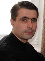 Голышев Александр Владимирович