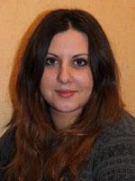 Ключникова Елена Сергеевна