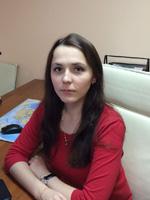 Комарова Елена Сергеевна