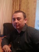 Комисcаров Иван Геннадьевич