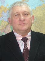 Андрушко Александр Мечиславович