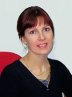 Леушина Татьяна Владимировна