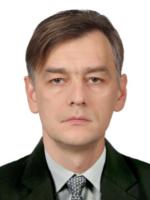 Лукьянов Иван Александрович