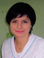 Манченко Ольга Александровна