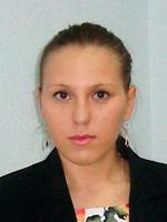 Метляева Анастасия Викторовна