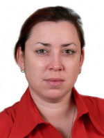 Молчанова Светлана Ивановна