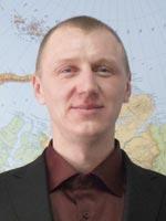 Мосин Максим Юрьевич