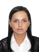 Наумычева Елена Алексеевна