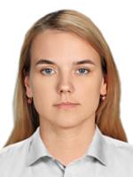 Пигульская Анна Васильевна