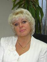 Пирогова Инесса Викторовна