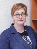 Повчун Антонина Владимировна