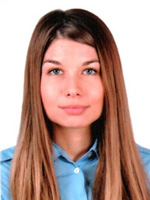 Руненко Рина Геннадьевна