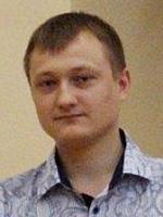 Рысин Евгений Николаевич