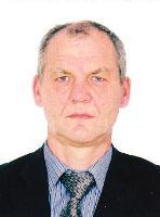 Смазнов Сергей Леонтьевич