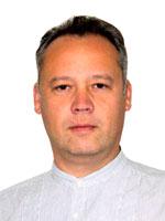 Савченков Сергей Борисович