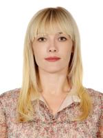Серенко Ирина Федоровна