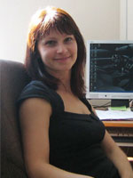 Соболева Ольга Анатольевна