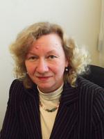 Токарева Татьяна Георгиевна