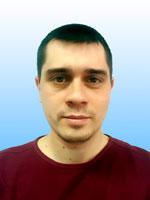 Третьяков Евгений Игоревич