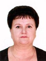 Вагина Тамара Федоровна