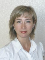 Веркина Елена Владимировна