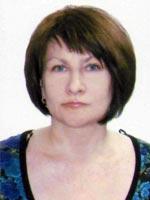 Вязьмина Светлана Ярославовна