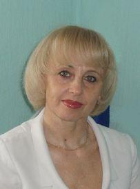 Задорожная Татьяна Анатольевна